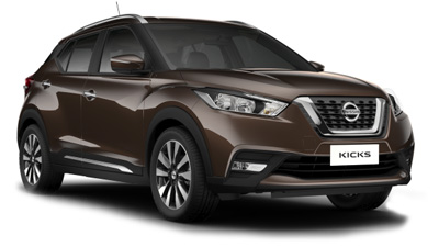 Nissan Kicks Granjapan - Petrolina - Caruaru
