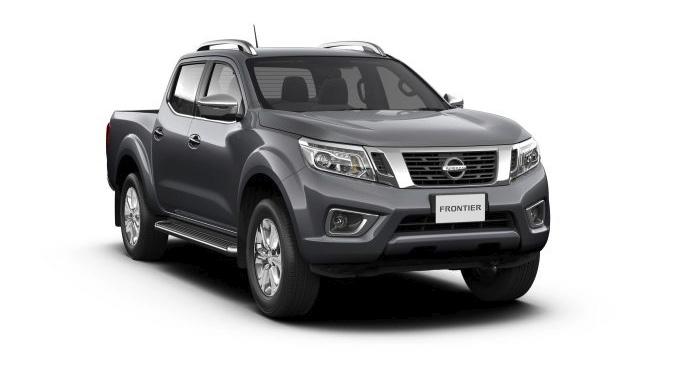 Nissan Frontier Granjapan - Petrolina - Caruaru