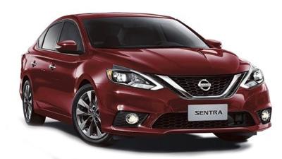 Novo Nissan Sentra Granjapan - Petrolina - Caruaru